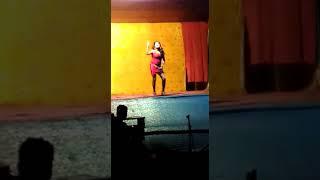 hadikhali dance hangama 2018