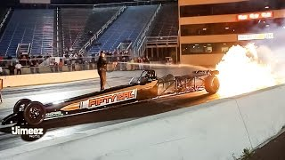 302MPH! SCOTTY HEAT