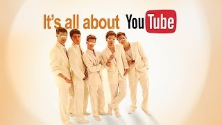 The YouTube Boy Band - it