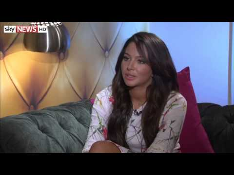 Tulisa: I Was Suicidal After Fake Sheikh Sting