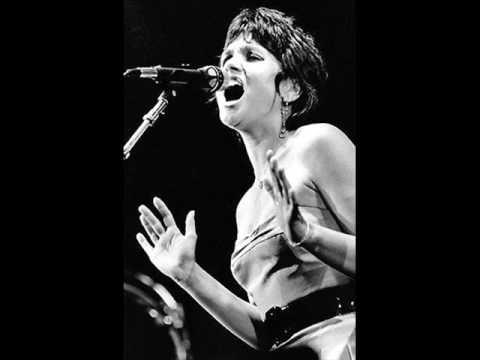 "Linda Ronstadt - Everybody Loves A Winner"""