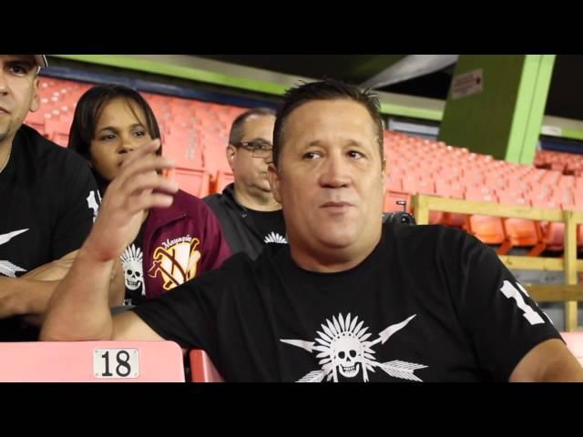 Entrevista Ejercito Indio Temporada 2013-2014