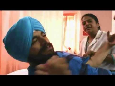 Aircel unlimited 3G NEW funny AD series : Sar...