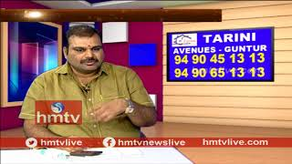 Complete Guide to Buying Residential Property By Taruni Avenues CMD | hmtv