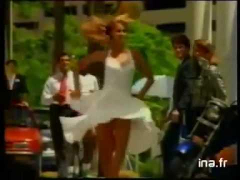 Niki Taylor - commercial Video