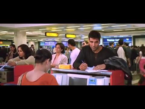 Bewafaa movie akshay kumar best dialog...ever full hd