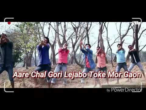 New Whatsapp Status Video 30Sec, Aare Chal Gori Le Jabo Toke Mor Gaon video