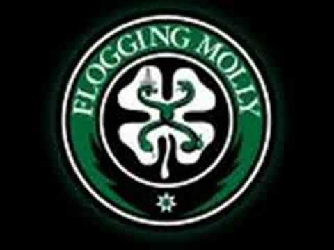 Flogging Molly - The Kilburn High