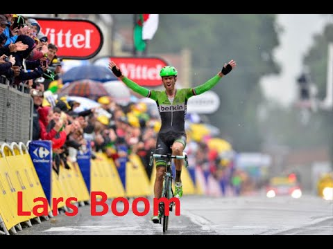 Lars Boom best moments