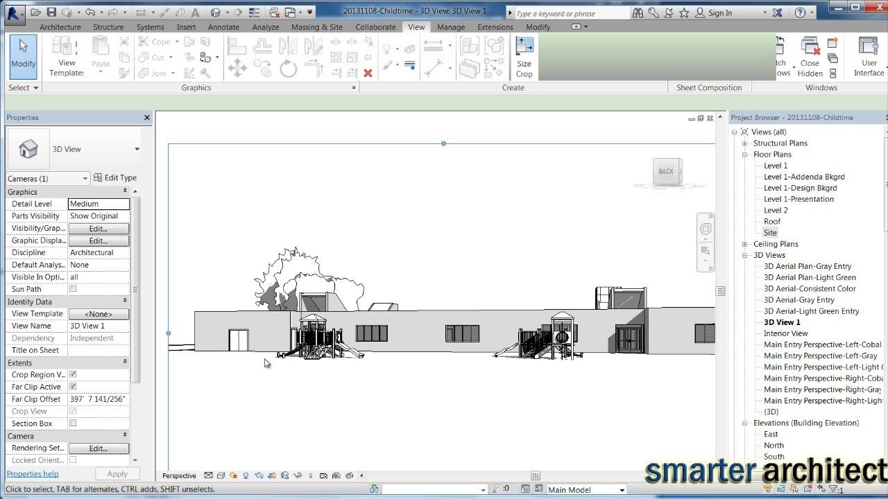 revit architecture 2014 tutorials pdf download