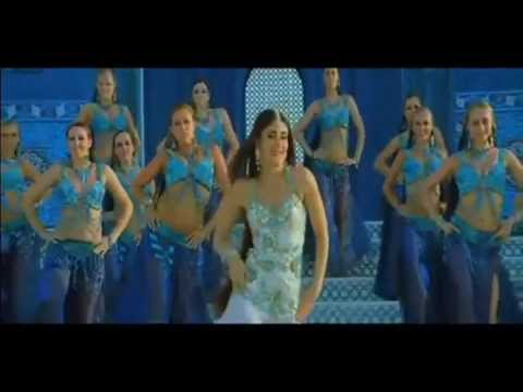 My 10 Favourite Kareena Kapoor Songs