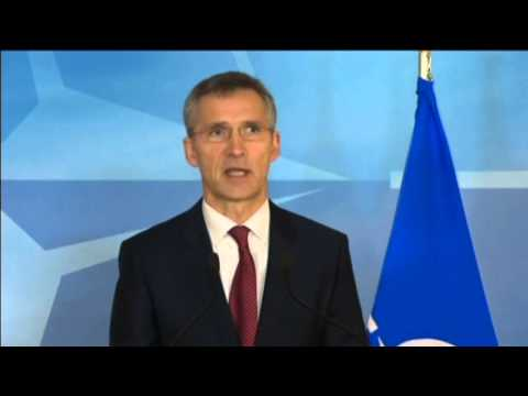NATO sees Russian Military Increase in Ukraine: Jens Stoltenberg calls Moscow to withdraw its army
