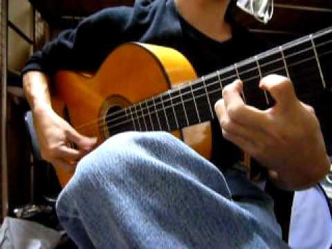 Morente -Vicente Amigo- Granadinas