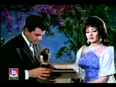 VERY POPULAR OLD INDIAN BOLLYWOOD SONG  SINGER  MELODY QUEEN...