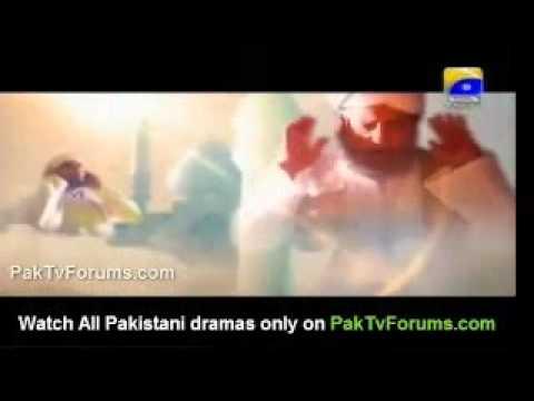 Khuda Aur Muhabbat short promo 3 - Imran Abbas