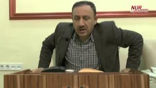 Osman BOSTAN - Müm'ine Düşmanlık Hikmet Nazarında Zulümdür