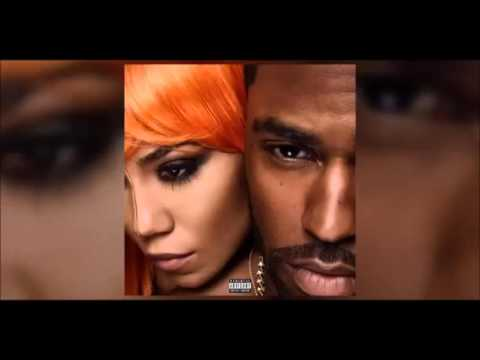 Big Sean & Jhene Aiko (Twenty88) - Deja Vu
