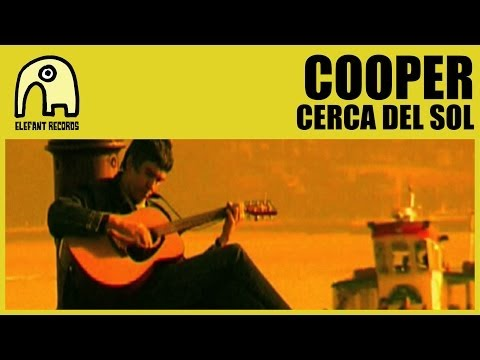 Thumbnail of video COOPER - Cerca Del Sol