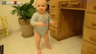 amazing cute babies best dance compliations ever