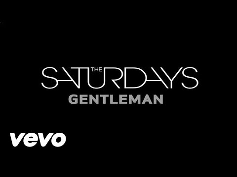 The Saturdays - Gentleman (Teaser)