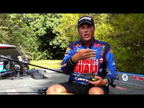 How to fish a Swimbait for Big Bass - Secrets Revealed with Scott Martin