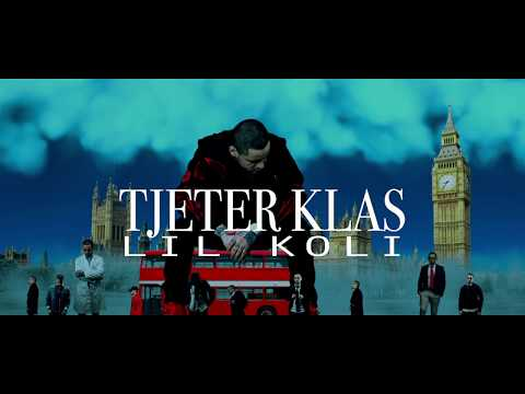 Lil Koli - Tjeter Klas (Official Video HD)