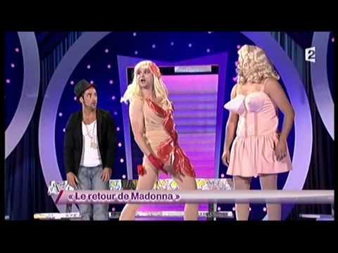 Les Lascars Gays [66] Le Retour De Madonna - Ondar video