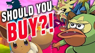 Should You Buy Pokemon Sword & Shield? 7 BIG CHANGES TO CONSIDER!