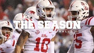 Download Lagu The Season: Ole Miss Football - Arkansas (2018) Gratis STAFABAND