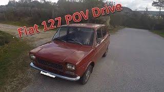 Fiat 127 Short Drive