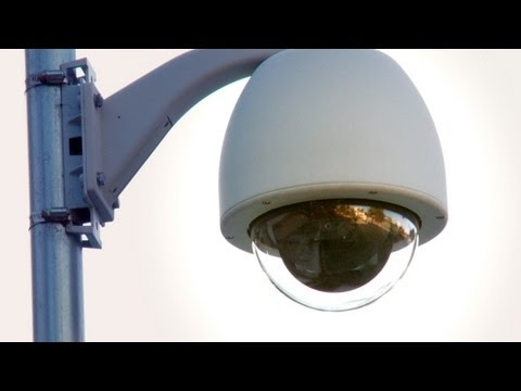 Surveillance After The Boston Attack: Do More Cameras Fight Terrorism ...
