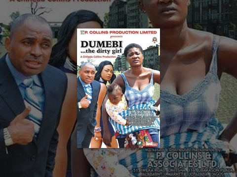 DUMEBI (the dirty girl)
