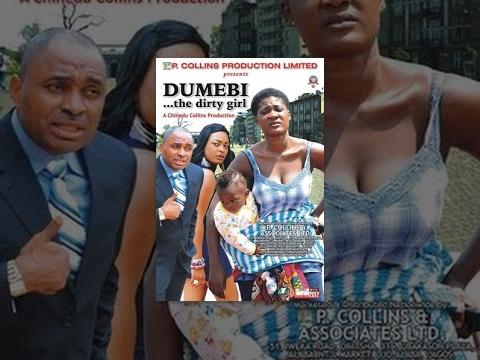 DUMEBI (the dirty girl)