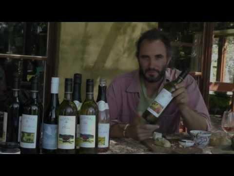 Rosnay Organic Wines - Semillon 2012