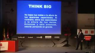 CONFERENCIA MAGISTRAL MARIO ALONSO PUIG   EXCELLENT TALKS
