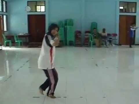 Tari Manipuri (video Pembelajaran) video