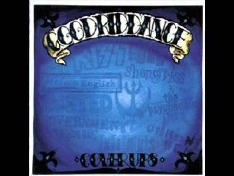 Good Riddance - In My Head