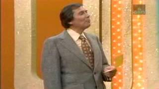 Match Game 73 Episode 76 (Fannie Flagg's First Appearance)