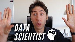 Data Scientist - Il mio lavoro in Canada