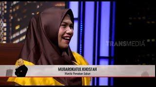 VIRAL, Wanita Pemakan Sabun | HITAM PUTIH (20/02/19) Part 1