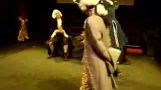 PAUL POET & Ensemble Jean Louis Costes : Satan Mozart Morato