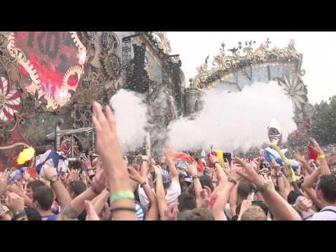 Afrojack: Summer of 2014