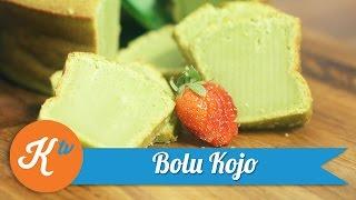 Resep Kue Bolu Kojo | FARAH QUINN