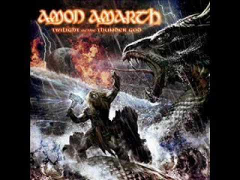 Amon Amarth - Sabbath Bloody Sabbath