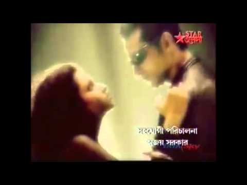 Madhuraa Bhattacharya's Title Song Of Star Jalsa Serial Mukhosh Manush video