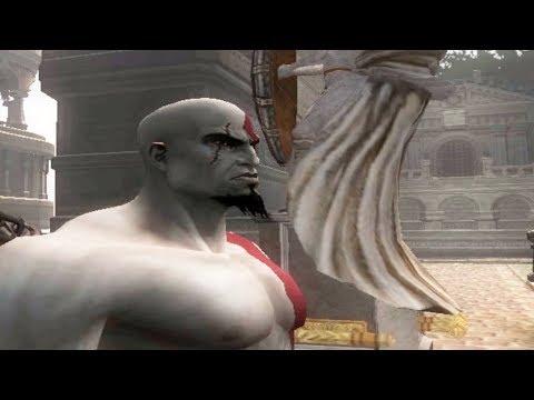GOD OF WAR 2 #7 - O Retorno! (Gameplay em Português PT-BR) thumbnail