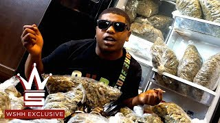 "10k.Caash ""West Coast Cure"" (WSHH Exclusive - Official Music Video)"