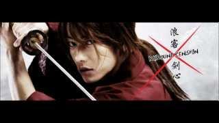 Rurouni Kenshin - Naoki Sato - Hiten (Rurouni Kenshin Samurai X Original Soundtrack)