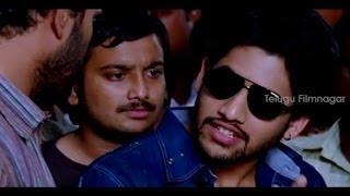 Poola Rangadu - Naga Chaitanya Autonagar Surya Latest Theatrical Trailer - Samantha, Anoop Rubens