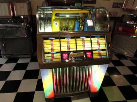 Seeburg Jukebox Value Seeburg c 100 1952 Jukebox For